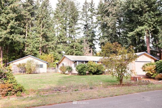15812 SE 143rd Street, Renton, WA 98059 (#1675399) :: Mike & Sandi Nelson Real Estate