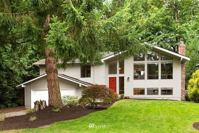 6551 116th Place NE, Kirkland, WA 98033 (#1675403) :: Mike & Sandi Nelson Real Estate