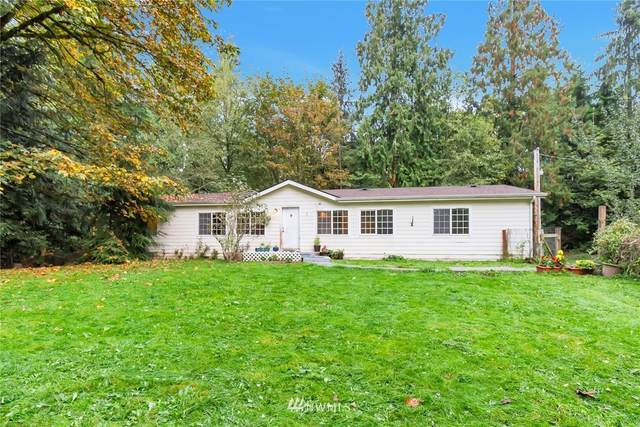 12414 Chain Lake Road, Snohomish, WA 98290 (#1675425) :: The Robinett Group