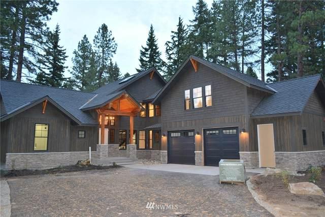 1430 Snowberry Loop, Cle Elum, WA 98922 (#1675452) :: Ben Kinney Real Estate Team