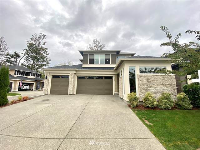 27400 243rd Place SE, Maple Valley, WA 98038 (#1675460) :: Mike & Sandi Nelson Real Estate