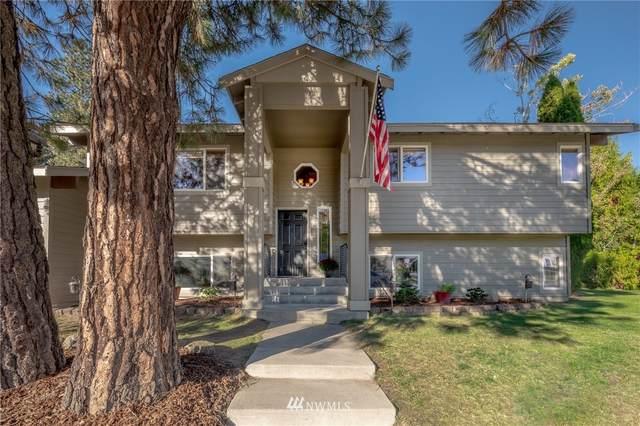 517 Burke Avenue, Leavenworth, WA 98826 (#1675469) :: Alchemy Real Estate