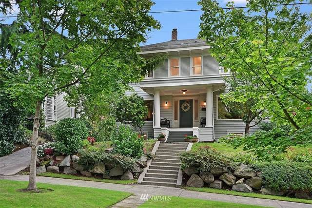 2822 31st Avenue S, Seattle, WA 98144 (#1675475) :: Engel & Völkers Federal Way