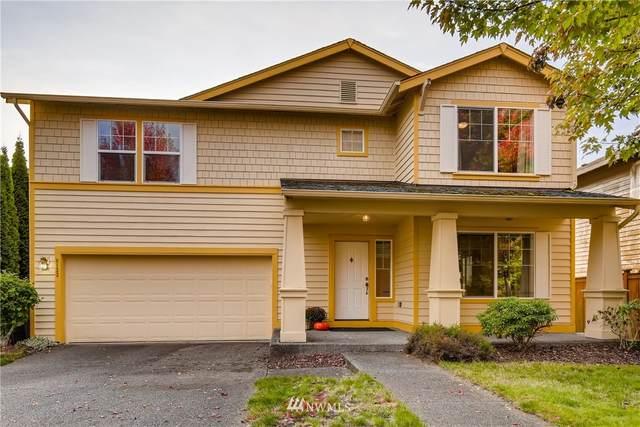 8133 229th Drive NE, Redmond, WA 98053 (#1675497) :: Pickett Street Properties
