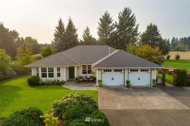 12602 NE 109th Avenue, Vancouver, WA 98662 (#1675500) :: NW Home Experts