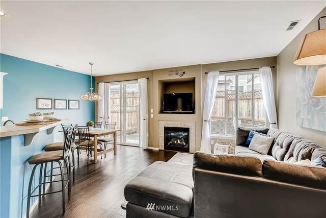 2901 SE 10th Street #1005, Renton, WA 98058 (#1675503) :: McAuley Homes