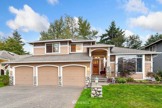 22528 SE 279th Street, Maple Valley, WA 98038 (#1675505) :: Mike & Sandi Nelson Real Estate