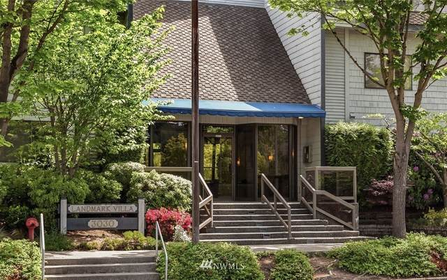 3030 80th Avenue SE #104, Mercer Island, WA 98040 (#1675535) :: Pickett Street Properties