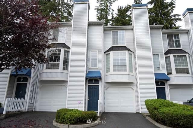12364 SE 41st Lane, Bellevue, WA 98006 (#1675537) :: Pickett Street Properties