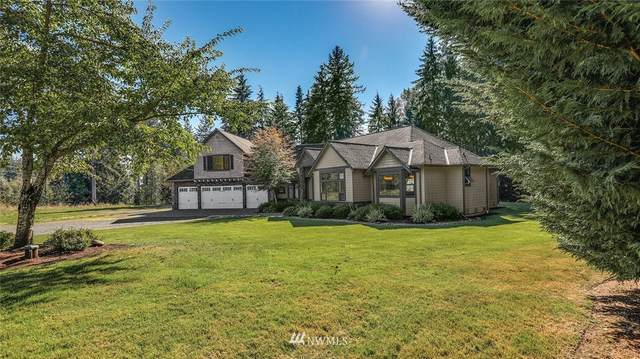 12322 128th Avenue NE, Lake Stevens, WA 98258 (#1675571) :: Becky Barrick & Associates, Keller Williams Realty