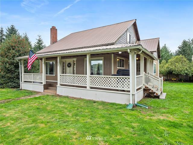1452 State Route 122, Silver Creek, WA 98585 (#1675578) :: Better Properties Real Estate