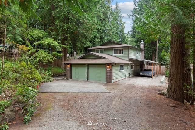 16218 195th Place NE, Woodinville, WA 98077 (#1675596) :: Mike & Sandi Nelson Real Estate