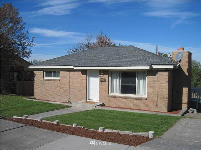 826 S Kiefer Drive, Moses Lake, WA 98837 (#1675602) :: M4 Real Estate Group