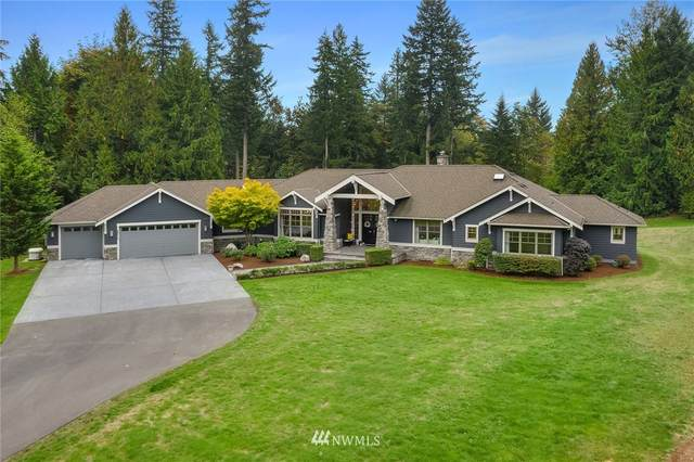 24515 NE 52nd Place, Redmond, WA 98053 (#1675606) :: NW Home Experts