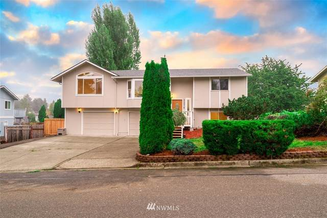 23214 113th Place SE, Kent, WA 98031 (#1675623) :: Pacific Partners @ Greene Realty
