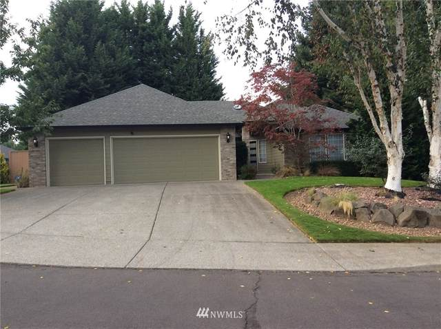 2312 NW 122nd Street, Vancouver, WA 98685 (#1675625) :: Keller Williams Realty