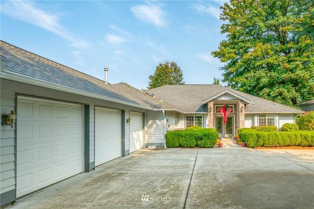 246 High Meadow Drive, Mossyrock, WA 98564 (#1675648) :: Mike & Sandi Nelson Real Estate