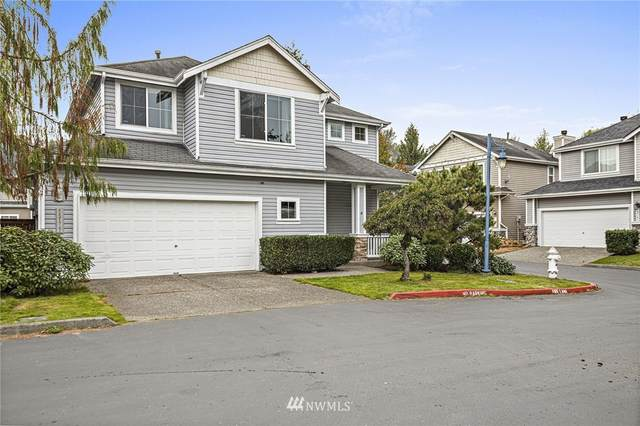 23117 52nd Avenue S, Kent, WA 98032 (#1675650) :: Mike & Sandi Nelson Real Estate