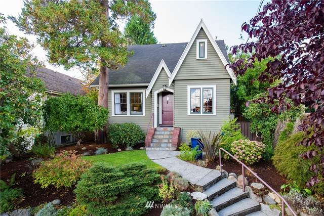 5045 38th Avenue NE, Seattle, WA 98105 (#1675651) :: NW Home Experts
