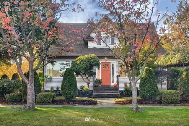 4403 SW Seattle Street, Seattle, WA 98116 (#1675653) :: Lucas Pinto Real Estate Group