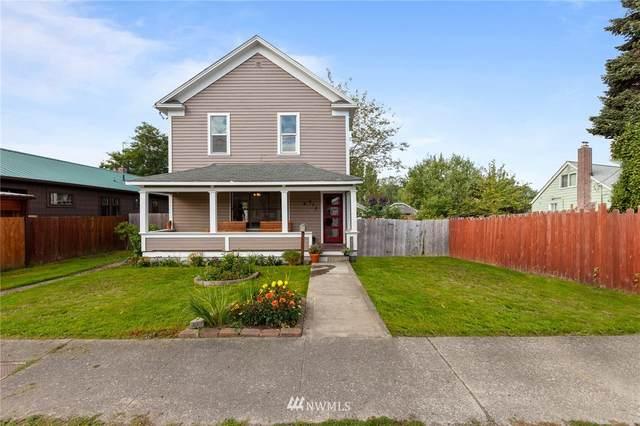 515 3rd Avenue S, Kent, WA 98032 (#1675655) :: Lucas Pinto Real Estate Group