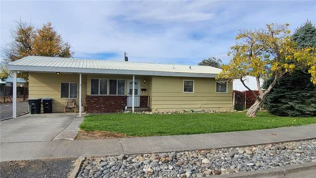 1476 W Sunset Drive, Moses Lake, WA 98837 (#1675660) :: Lucas Pinto Real Estate Group