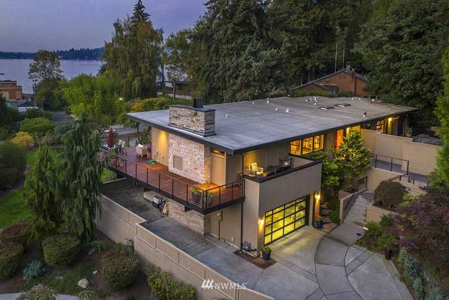 2016 80th Avenue SE, Mercer Island, WA 98040 (#1675664) :: Pacific Partners @ Greene Realty