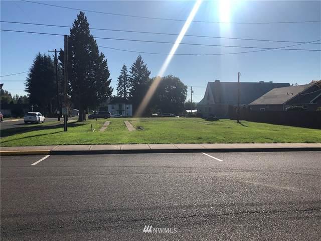 0 Cowlitz Street, Toledo, WA 98591 (#1675674) :: Pickett Street Properties