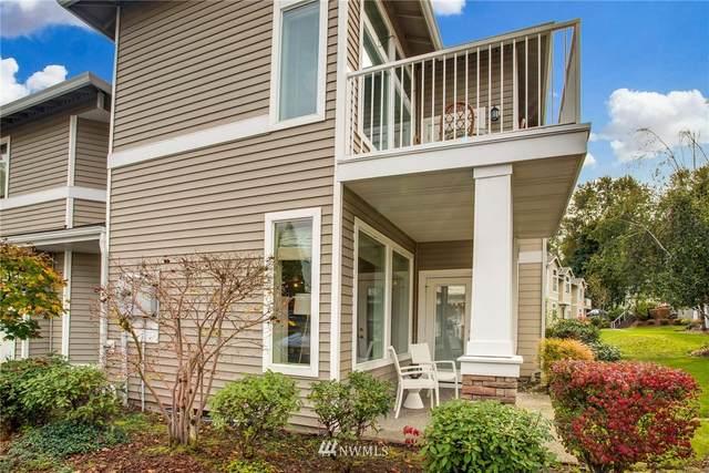 22213 42nd Avenue S #104, Kent, WA 98032 (#1675684) :: NW Home Experts