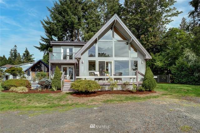 141 NE Wagon Wheel Road, Belfair, WA 98528 (#1675689) :: Pickett Street Properties
