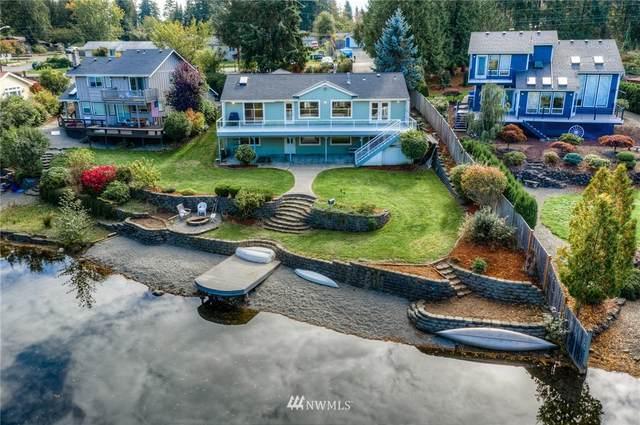 19106 Bonney Lake Boulevard E, Auburn, WA 98391 (#1675691) :: KW North Seattle