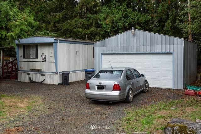 31 E Budd Drive, Shelton, WA 98584 (#1675709) :: NW Home Experts