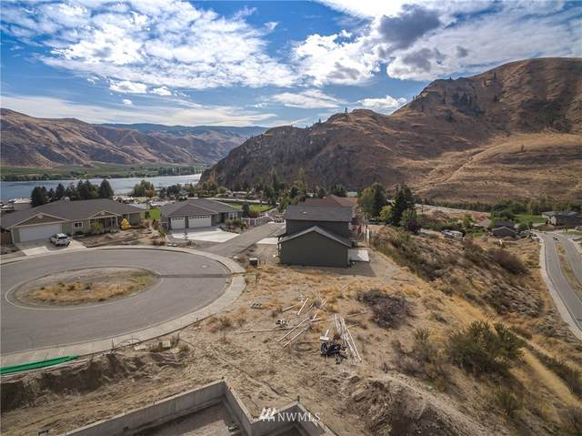 10002 Numeral Pointe Place, Entiat, WA 98822 (#1675712) :: Ben Kinney Real Estate Team