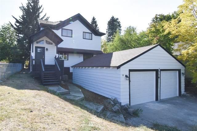 3316 27th Avenue, Spokane, WA 99223 (#1675721) :: NW Home Experts