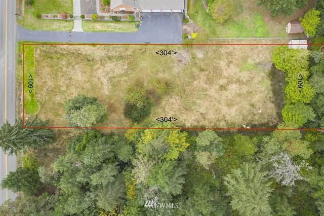 0 NW Knute Anderson Rd, Silverdale, WA 98383 (#1675746) :: M4 Real Estate Group