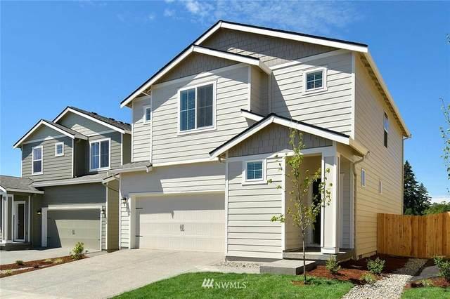 1222 W 16th Avenue, La Center, WA 98629 (#1675758) :: Mike & Sandi Nelson Real Estate