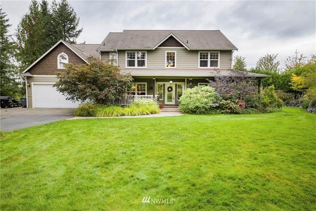 4858 Alpenglow Drive NW, Bremerton, WA 98312 (#1675760) :: NW Home Experts