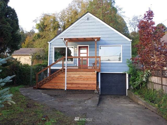505 N B Street, Aberdeen, WA 98520 (#1675768) :: Mike & Sandi Nelson Real Estate
