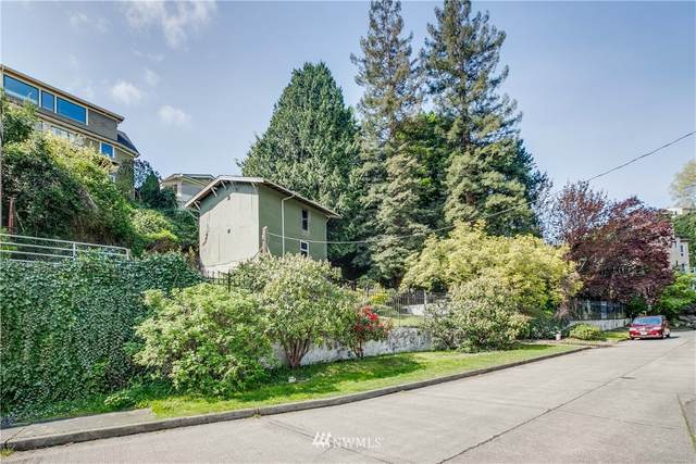 4011 SW Massachusetts Street, Seattle, WA 98116 (#1675771) :: Tribeca NW Real Estate
