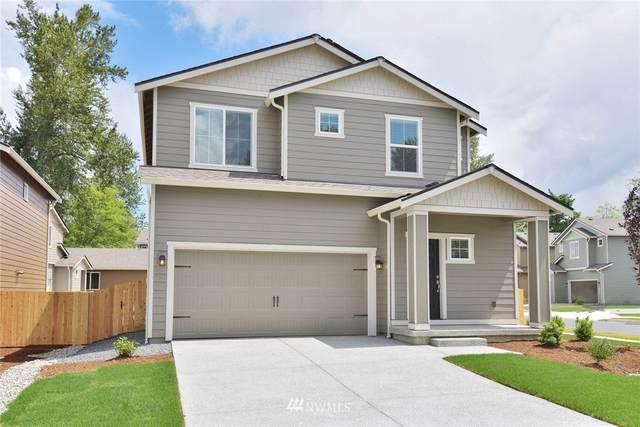 1205 W 16th Avenue, La Center, WA 98629 (#1675772) :: Mike & Sandi Nelson Real Estate