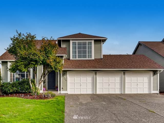 31508 118th Court SE, Auburn, WA 98092 (#1675777) :: Pickett Street Properties