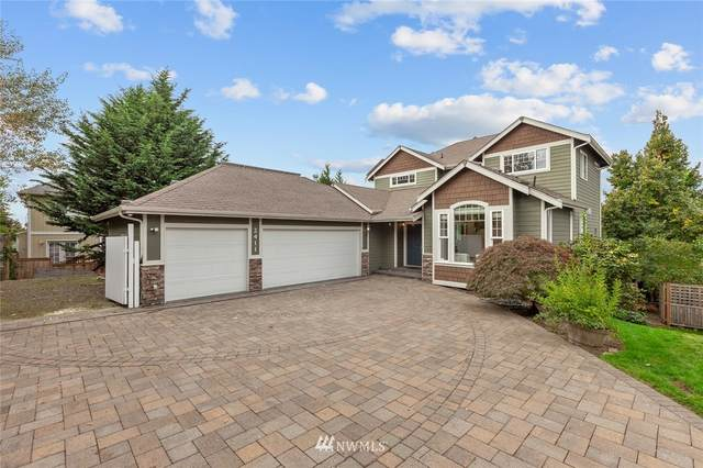2411 NE 14th Street, Renton, WA 98056 (#1675791) :: Lucas Pinto Real Estate Group