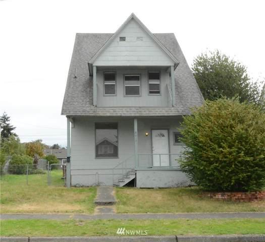 6017 S Junett Street, Tacoma, WA 98409 (#1675806) :: Mike & Sandi Nelson Real Estate