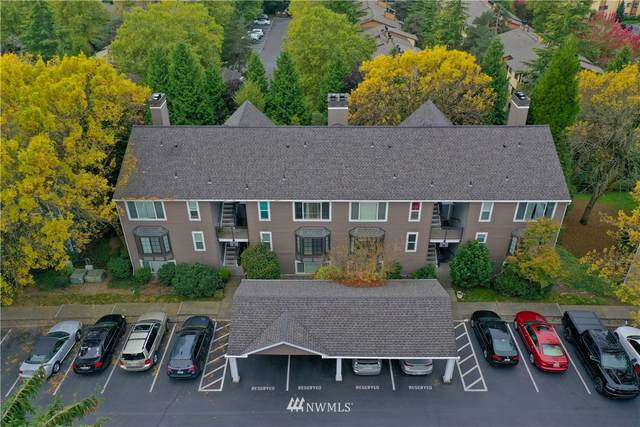 12708 NE 144th St B103, Kirkland, WA 98034 (#1675810) :: Pickett Street Properties
