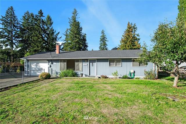 623 174th Street S, Spanaway, WA 98387 (#1675813) :: Mike & Sandi Nelson Real Estate
