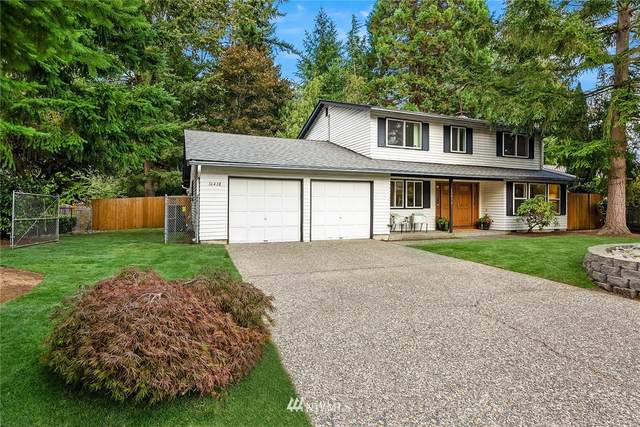 16418 SE 23rd Street, Bellevue, WA 98008 (#1675814) :: TRI STAR Team | RE/MAX NW