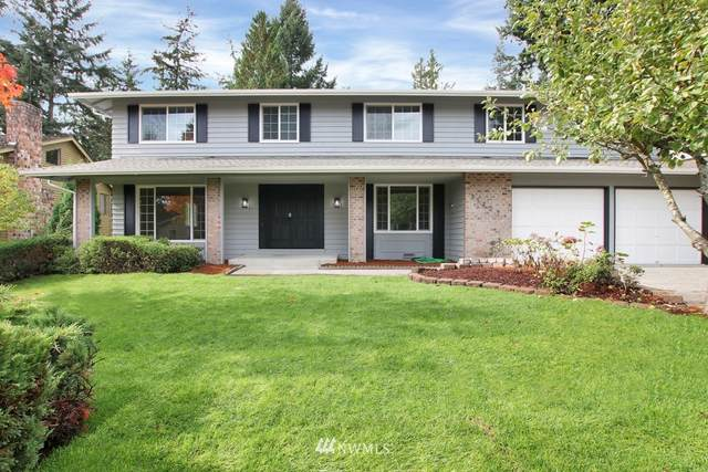 31227 SW 36th Avenue SW, Federal Way, WA 98023 (#1675816) :: NW Home Experts