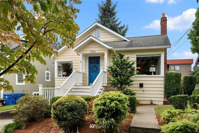 7311 11th Avenue NW, Seattle, WA 98117 (#1675826) :: Becky Barrick & Associates, Keller Williams Realty