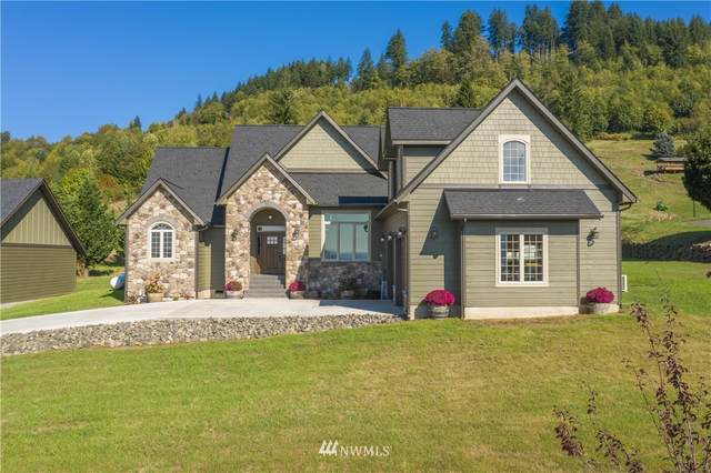 104 Hummingbird Lane, Silver Creek, WA 98585 (#1675830) :: Mike & Sandi Nelson Real Estate