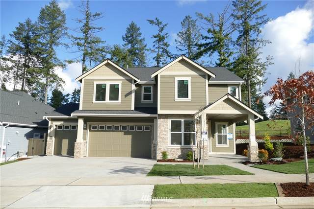 4229 Caddyshack Drive NE Lot70, Lacey, WA 98516 (#1675839) :: Icon Real Estate Group